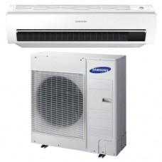 Samsung Mini Split - 36,000 BTU Heat & Cool w/ Two 18K BTU Heads 18.5 SEER (3 Boxes)