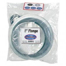Can-Filter Flange  8 in