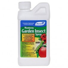 Insect Spray w/ Spinosad  Pint