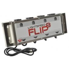 Lightspeed Controller FLIP  8 Lighting Flip Box