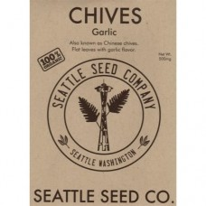 Chives - Garlic OG