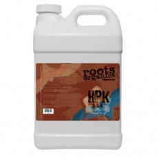 Roots Organics HPK Bat Guano & K-Mag 2.5 Gallon