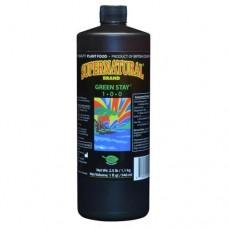 Supernatural Green Stay  1 Liter