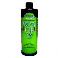 Microbe Life Foliar Spray & Root Dip-O  Pint (OR Label)