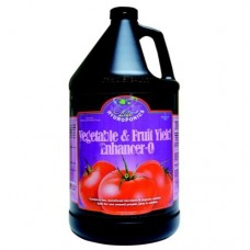 Microbe Life Vegetable & Fruit Yield Enhancer-O  Gallon (OR Label)