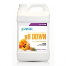 Botanicare pH Down Gallon
