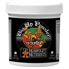 Humboldt Nutrients Big Up Powder   8 oz