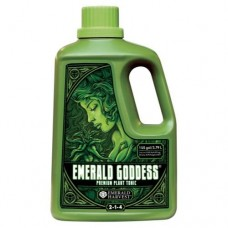 Emerald Harvest Emerald Goddess    Gallon/3.8 Liter
