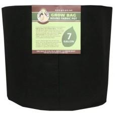 Gro Pro Premium Round Fabric Pot    7 Gallon