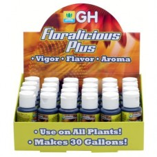 GH Floralicious Plus      1 oz