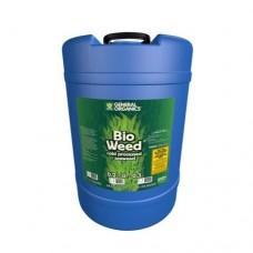 GH General Organics BioWeed  15 Gallon