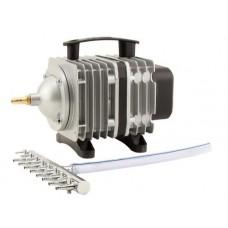 EcoPlus Commercial Air 5 - 80 Watt Single Outlet 1300 GPH