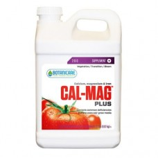 Botanicare Cal-Mag Plus 2.5 Gallon