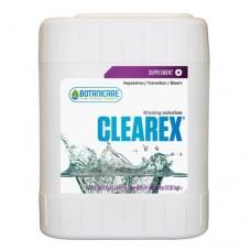 Botanicare Clearex  5 Gallon