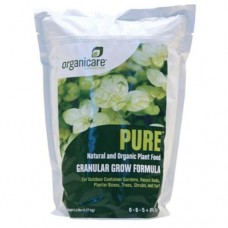 Botanicare Pure Granular Grow 5 lb