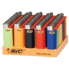 BIC Classic Mini Lighter (50/Ct Tray)