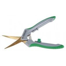 Shear Perfection Platinum Titanium Trimming Shear - 2 in Curved Blades