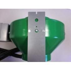 6 inch In-Line Fan 400 CFM