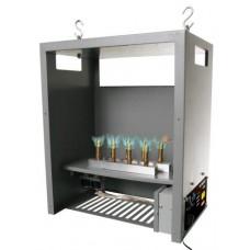 CO2 Generator LP 11,310-18,104 BTU 21.2 CU/FT Hr.