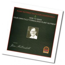 Plant Nutrient Facts for Hydroponics