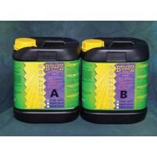 B'Cuzz Soil Nutrition Component A, 20 lt