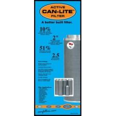 "Can-Lite 6"", 600 cfm"