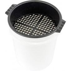 The Bucket Screen