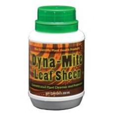 200ml Dyna-Mite Leaf Sheen