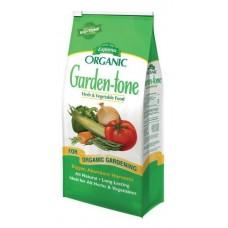 Garden Tone 8 lbs Bag