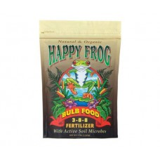Happy Frog Bulb Starter