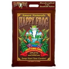 Happy Frog Soil 12 qt (5/cs) FL/MO/IN/GA ONLY