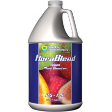 Flora Blend-Vegan Compost Tea 0.5-1-1. 1 gal