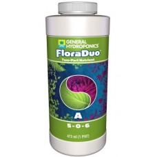 FloraDuo A 16oz
