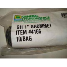 "1"" Grommet For AeroFlo2 Chamber Sprayline, pack of 10"