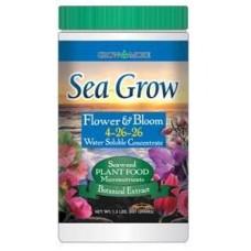 Sea Grow Flower and Bloom 25 lbs