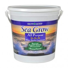 Sea Grow All Purpose 25 lbs