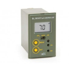 Mini pH Controller