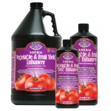 16oz Vegetable & Fruit Yield Enhancer