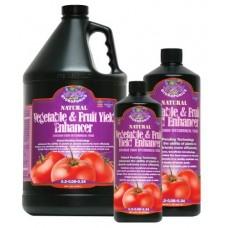Vegetable & Fruit Yield Enhancer Gallon