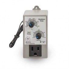 High Temperature Watchdog with Adjustable Delay