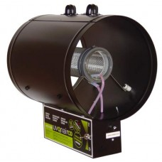 "10"" CD-In-Line Duct Ozonator 1 cell"