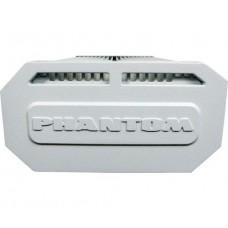 Phantom Commercial DE 1000W HPS 347v E-ballast