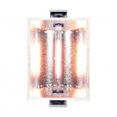 Commercial DE Enclosed Reflector (DE1000Zh)