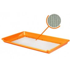 150 Micron Tray Top for Trim Tray (12/cs)