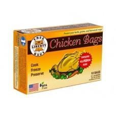 True Liberty Chicken Bags (10/pk)