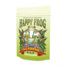 FoxFarm Happy Frog All Purpose Fertilizer 18 lb